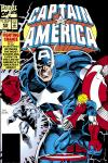 Captain America (1968) #425 Cover