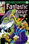 Fantastic Four (1961) #221 Cover