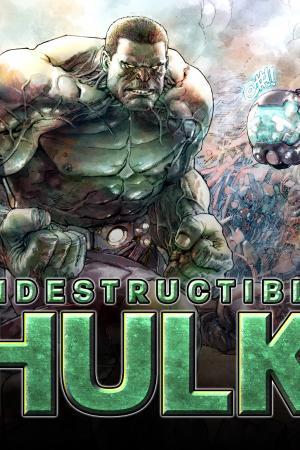 Indestructible Hulk (2012 - Present)