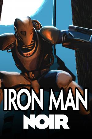 Iron Man Noir (2010)