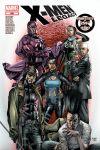 X-Men Legacy (2008) #250