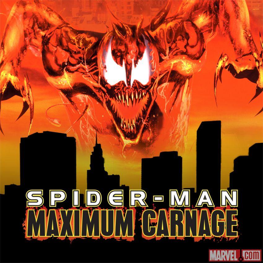Maximum Carnage