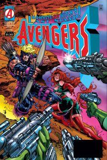 Avengers (1963) #397