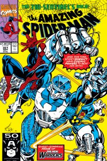 The Amazing Spider-Man (1963) #351