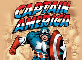 Follow the History of Captain America Pt. 20