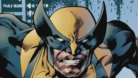 Marvel AR: Paul Cornell on Wolverine