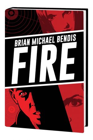 Fire (Hardcover)