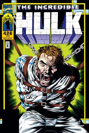 Incredible Hulk (1962) #426