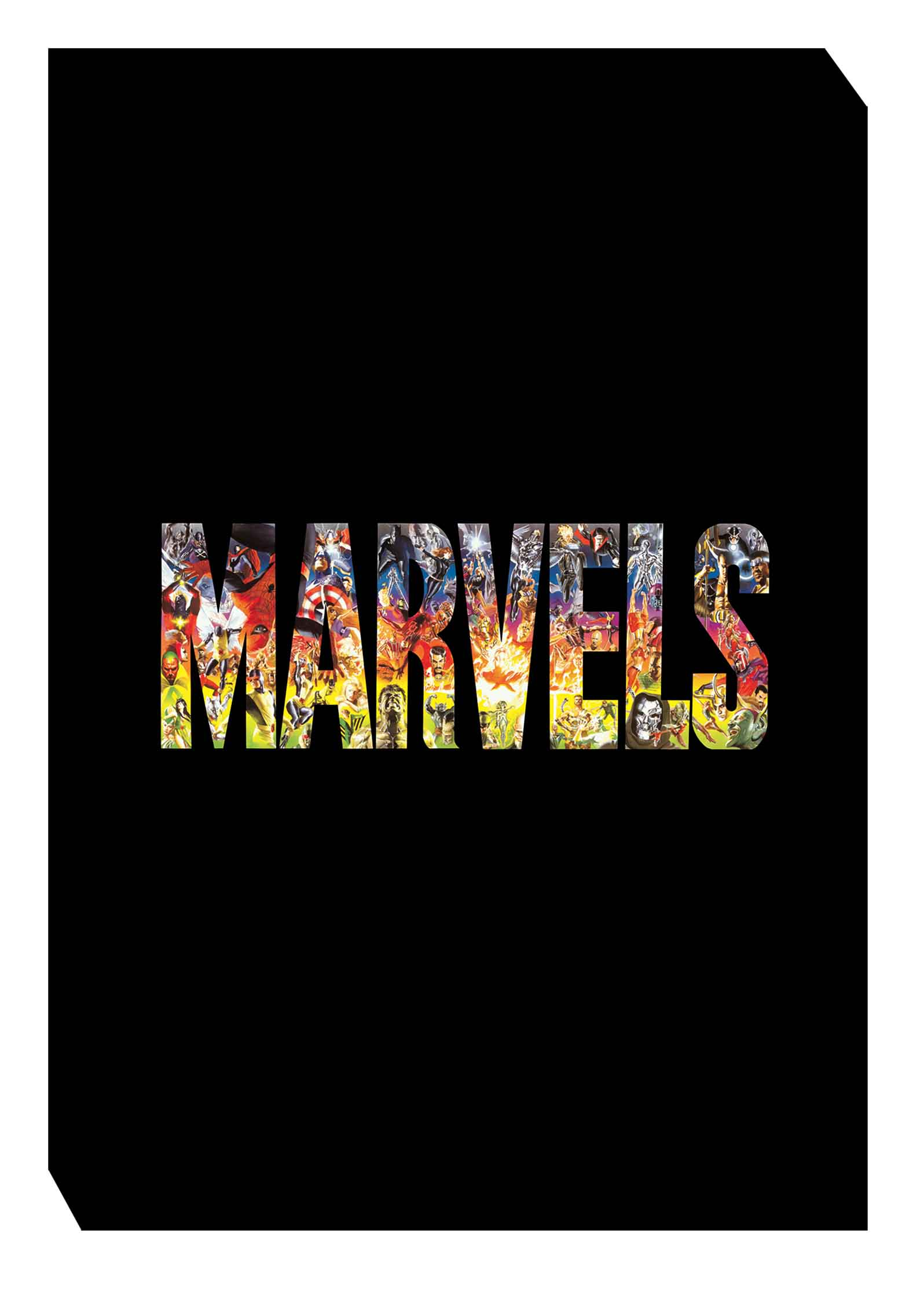 Marvels: The Platinum Edition (Hardcover)