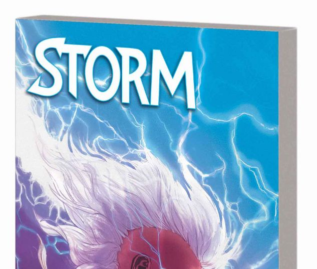 STORM VOL. 1: MAKE IT RAIN TPB