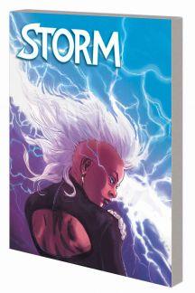 Storm: Make It Rain (Trade Paperback)