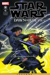 Star Wars: Dawn Of The Jedi - Force War (2013) #5