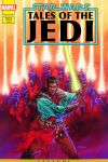 Star Wars: Tales Of The Jedi (1993) #1