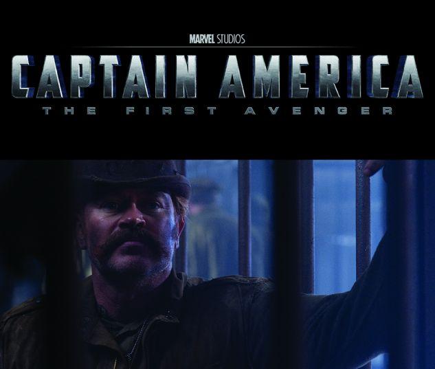 Captain America: First Vengeance #7