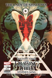 Dark Tower: The Drawing of the Three - Lady of Shadows (2015) #1