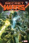SECRET WARS 6 (WITH DIGITAL CODE)