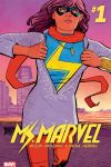 MS. MARVEL 1 (WITH DIGITAL CODE)