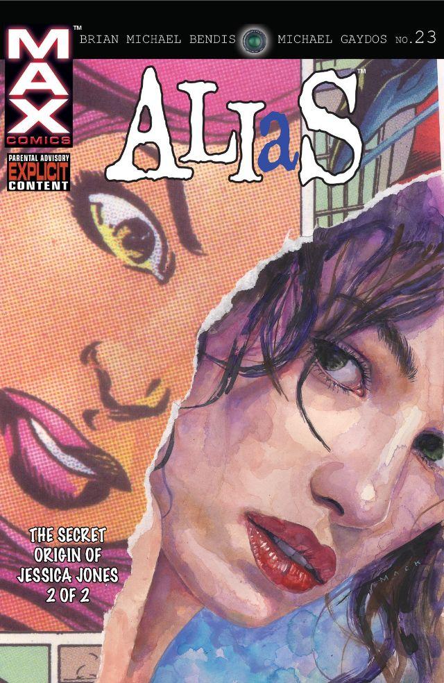 Alias (2001) #23