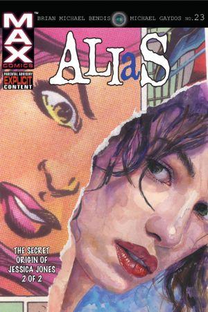Alias #23