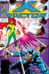 X-Factor (1986) #18