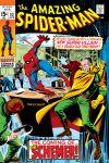 Amazing Spider-Man (1963) #83