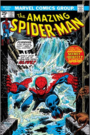 The Amazing Spider-Man #151