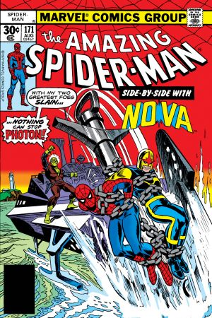 The Amazing Spider-Man (1963) #171