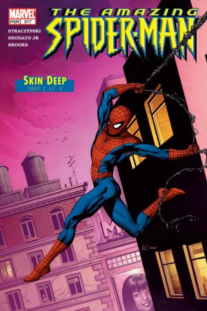 Amazing Spider-Man #517