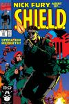 Nick Fury, Agent of Shield (1989) #20