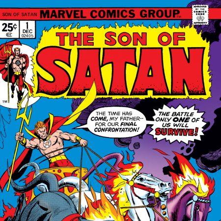 Son of Satan (1975 - 1977)