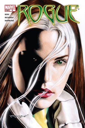 Rogue (2004) #6