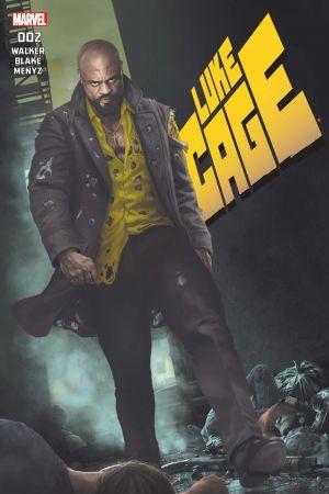 Luke Cage #2