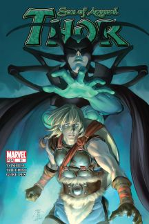 Thor: Son of Asgard #11