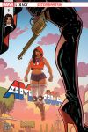 cover from America (2017) #9