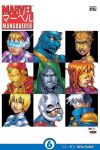 Marvel Mangaverse (2002) #6