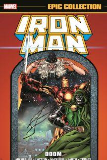 Iron Man Epic Collection: Doom (Trade Paperback)