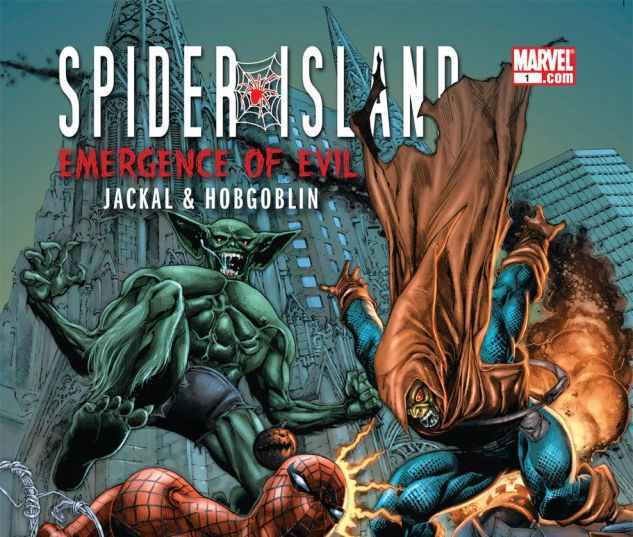 Spider_Island_Emergence_of_Evil_Jackal_Hobgoblin_2011_1