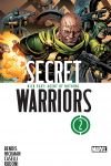 SECRET WARRIORS (2008) #2