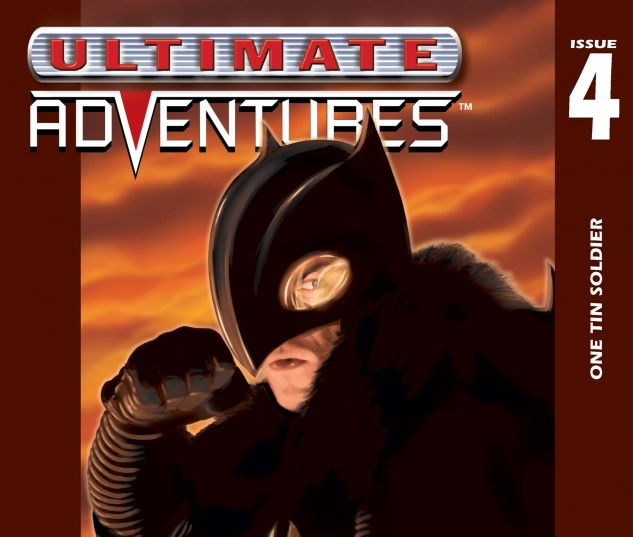 Ultimate Adventures (2002) #4
