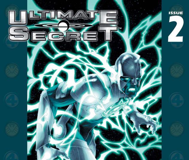 Ultimate Secret (2005) #2