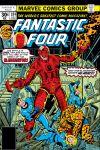 FANTASTIC FOUR (1961) #184
