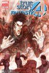 FANTASTIC FOUR: TRUE STORY (2008) #4