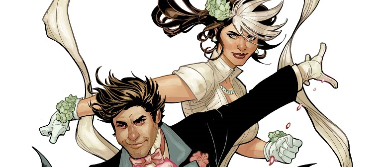 Introducing... Mr. and Mrs. X
