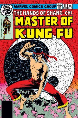 Master of Kung Fu (1974) #71