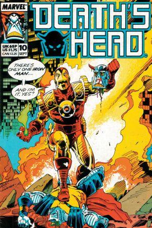 Death's Head #10