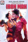Tony Stark: Iron Man (2018) #4