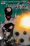 AMAZING SPIDER-MAN PRESENTS: ANTI-VENOM - NEW WAYS TO LIVE (2009) #3