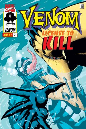 Venom: License to Kill #2