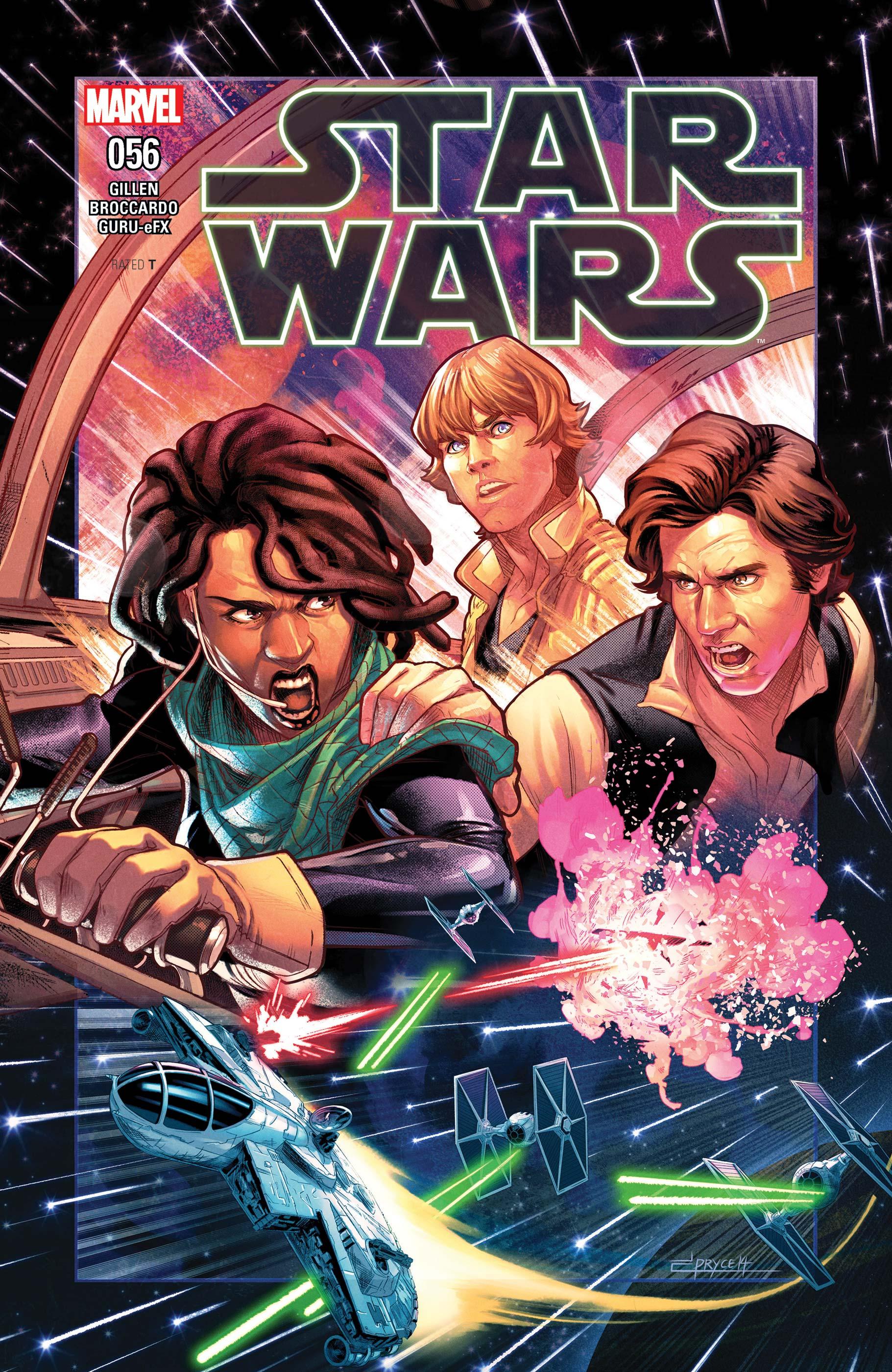 Star Wars (2015) #56