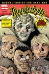 THUNDERBOLTS (1997) #76